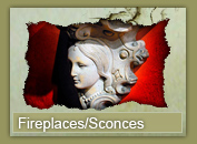 Fireplaces/Sconces